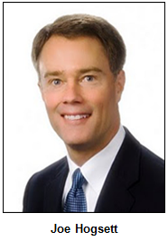 Joe Hogsett.