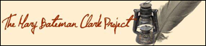 Banner image for The Mary Bateman Clark Project.