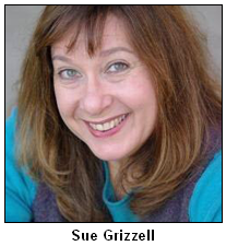 Sue Grizzell.
