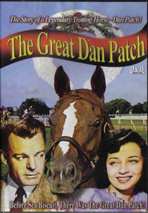 The Great Dan Patch DVD cover.