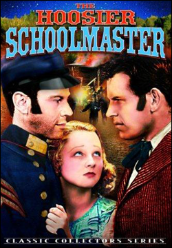 The Hoosier Schoolmaster movie image.